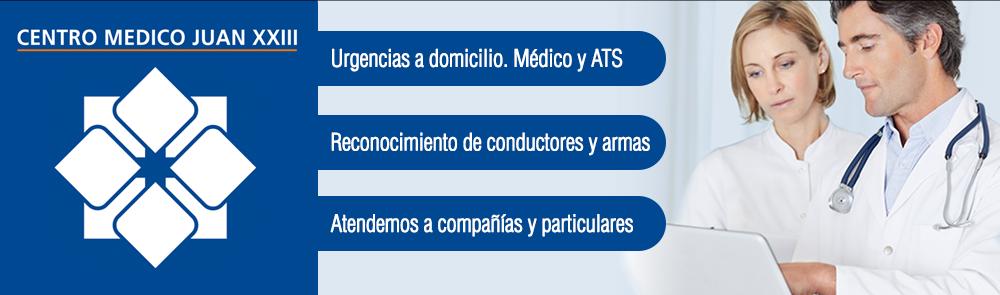 Centro Médico Juan XXIII